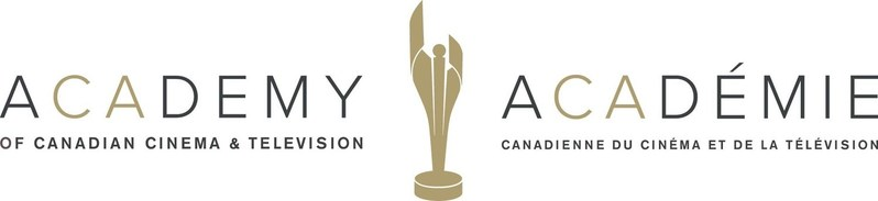 Academy of Canadian Cinema & Television (CNW Group/RBC)