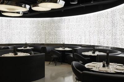 10 Corso Como New York Restaurant