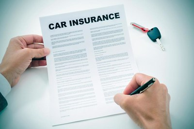 Get Car Insurance - Find Out Why!