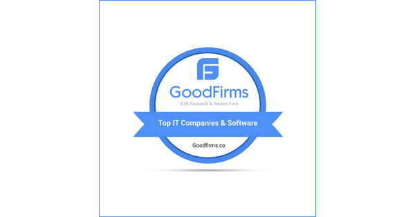 GoodFirms New Report Features the Best Software Providers for May 2019 - RapidAPI