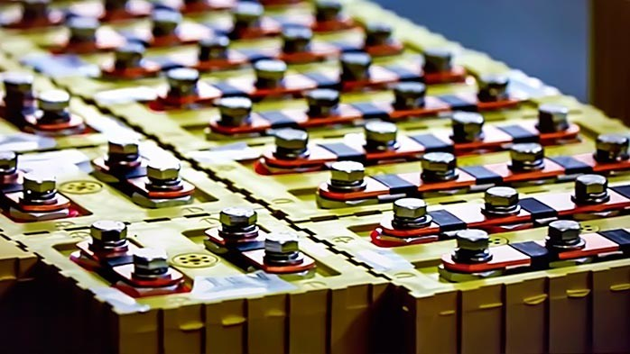 CRU expands battery metals prices