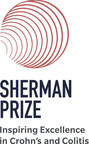 The Bruce and Cynthia Sherman Charitable Foundation Announces Recipients of 2018 Sherman Prizes, Rewarding Outstanding Achievements in Crohn's and Ulcerative Colitis