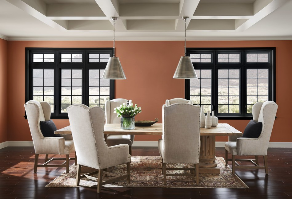 Sherwin-Williams 2019 Color of the Year is Cavern Clay