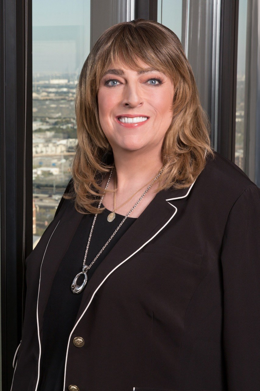 """Danielle Healey, a senior principal at Fish & Richardson, was selected as a 2018 """"Women Who Mean Business"""" by Houston Business Journal in recognition of her career achievements, leadership and community involvement. Healey is an accomplished patent trial lawyer who has held various leadership roles over the past 24 years, including opening and growing Fish's Houston office."""