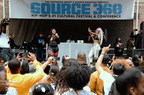 The 5th Annual SOURCE360 Conference & Festival Bridges Hip-Hop to Educate and Inspire
