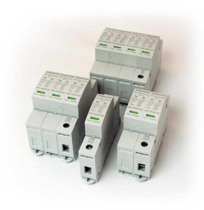 Transtector I2R-Series Surge Protection Devices