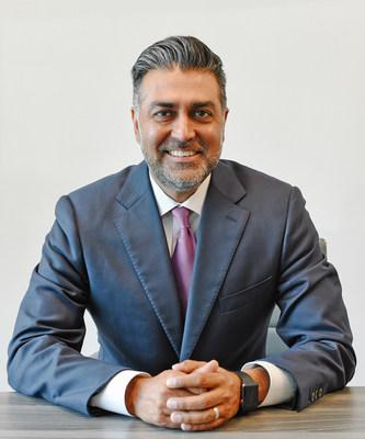 Sonu Singh, CEO 1901 Group