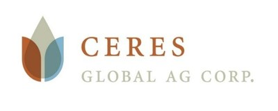 Ceres Global Ag Corp. (CNW Group/Ceres Global Ag Corp.)