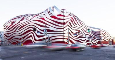 Petersen Auto Museum - LA Fashion Week