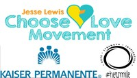The Jesse Lewis Choose Love Movement partners with Kaiser Permanente and #hersmile to create safer schools from the inside out
