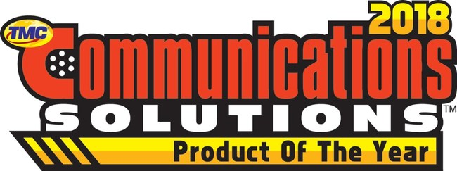 Broadvoice b-hive wins Communications Solutions Product of the Year