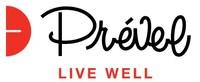 Logo: Prével Group (CNW Group/Prével Group)