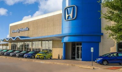 Howdy Honda in Austin acquired by Texas-based John Eagle Dealerships