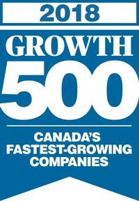 Produced by Canadian Business, the Growth 500—formerly known as the PROFIT 500—profiles the country's most successful entrepreneurial businesses. Winners are profiled in a special Growth 500 print issue of Canadian Business (packaged with the October issue of Maclean's magazine) and online at Growth500.ca and CanadianBusiness.com. (CNW Group/Zomaron)