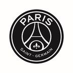 Paris Saint-Germain Football logo (PRNewsfoto/Paris Saint-Germain)