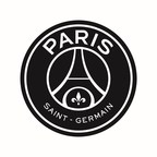 Paris Saint-Germain Football logo (PRNewsfoto/Paris Saint-Germain)