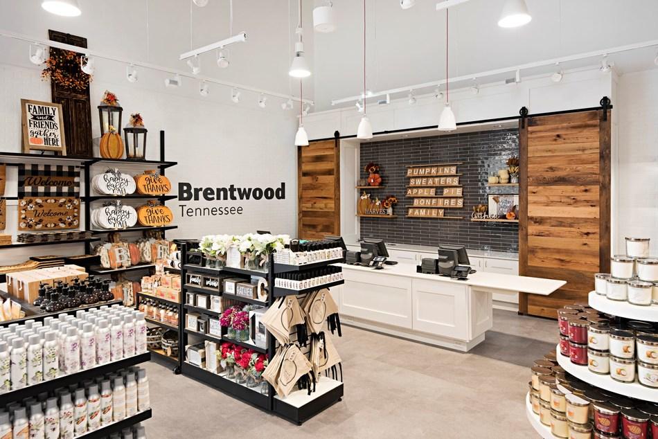 Kirkland's Brentwood Renovation