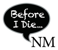 Before I Die New Mexico logo
