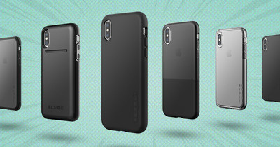 Now Available: Incipio's Ultra-Protective Case Lineup for iPhone Xs, iPhone Xs Max and iPhone XR