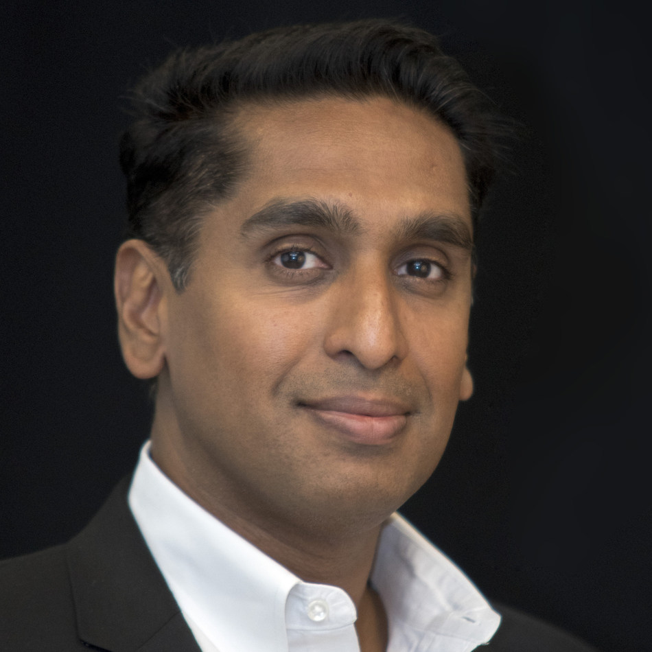 Nate Ramanathan joins AEye as vice president of operations.