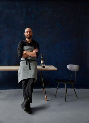 Chef Greg Vernick
