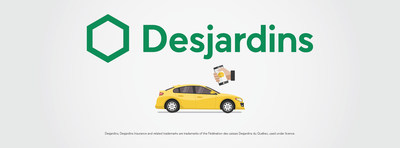 Desjardins Distracted Driving Survey 2018 (CNW Group/Desjardins Group)