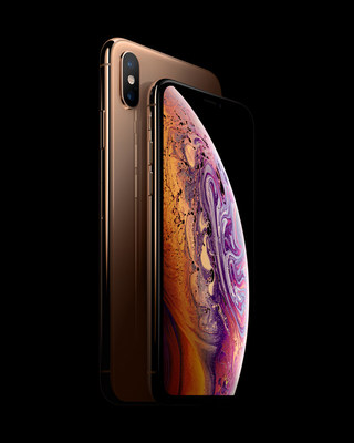 Apple has introduced the iPhone Xs and iPhone Xs Max, the most advanced iPhones ever.
