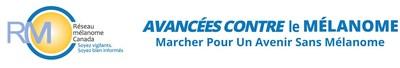 Marches pour la marche pour la sensibilisation au mélanome (Groupe CNW/Réseau mélanome Canada)