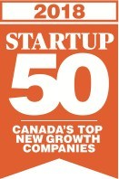 Startup 50 (CNW Group/Carrot Insights)