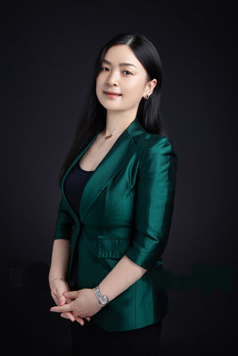 Ms. Wendy Wang, CEO of SIMCom Wireless Solutions Co., Ltd.