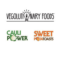Vegolutionary Foods (PRNewsfoto/CAULIPOWER)