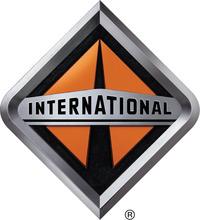 International Logo. (PRNewsFoto/Navistar International Corp.)