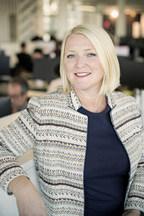 Mel Edwards Named Wunderman's Global CEO