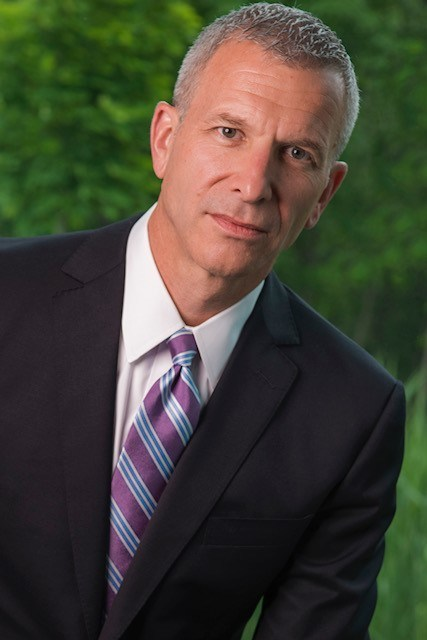 Douglas G. DelGrosso named Adient's President and Chief Executive Officer