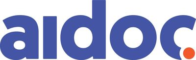 Aidoc logo (PRNewsfoto/Aidoc)