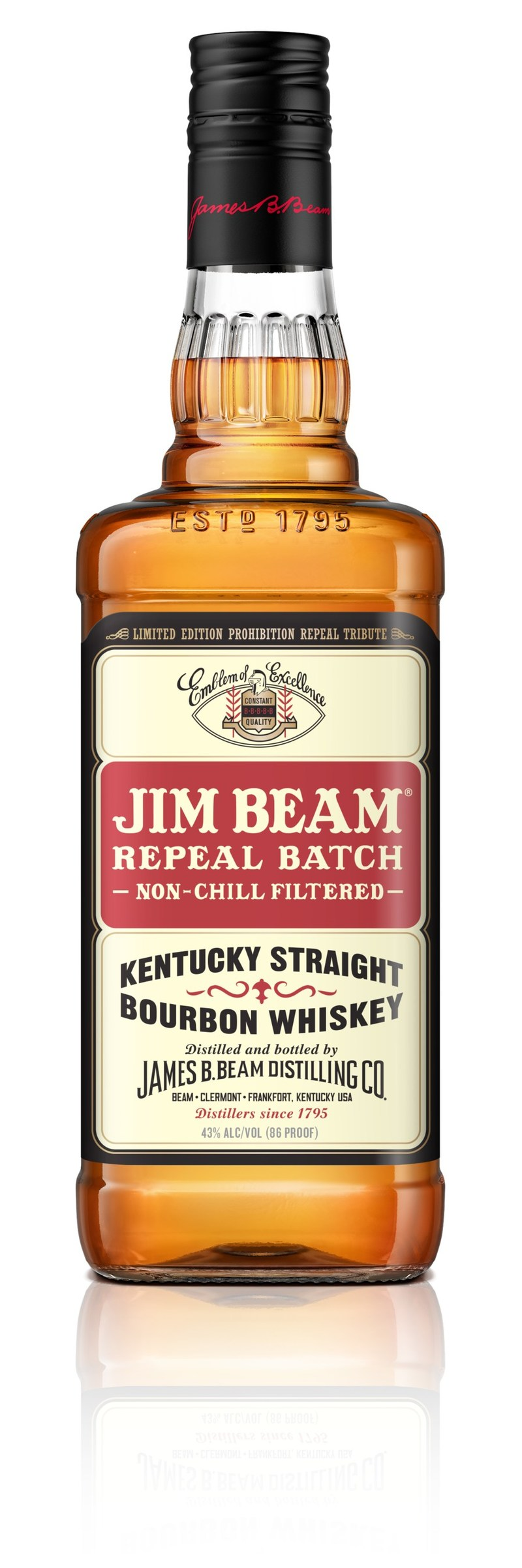 Jim Beam Repeal Batch