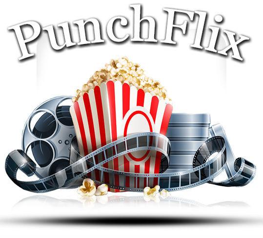 PunchFlix.com App