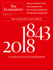 The Economist presents a manifesto for the revival of liberalism