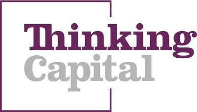 Logo : Thinking Capital (Groupe CNW/Banque Nationale du Canada)