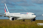 Dallas Fort Worth International Airport Welcomes Air France Service to Paris