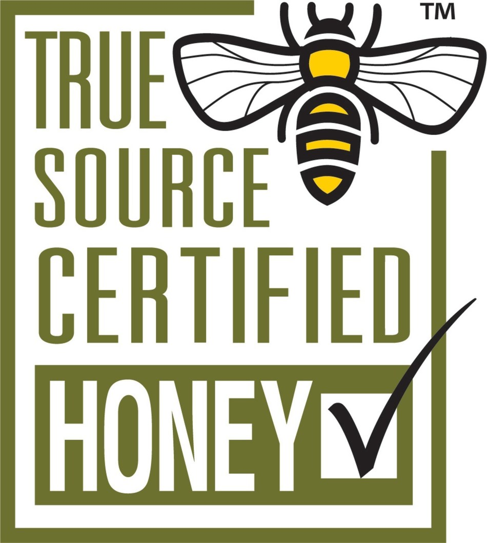 NSF International Certifies First Products Made With True Source Honey™