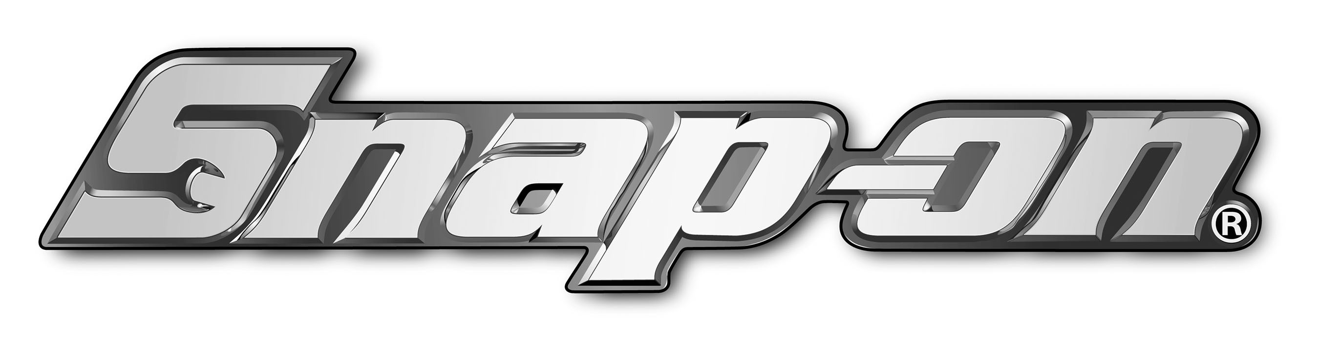 Snap-on logo