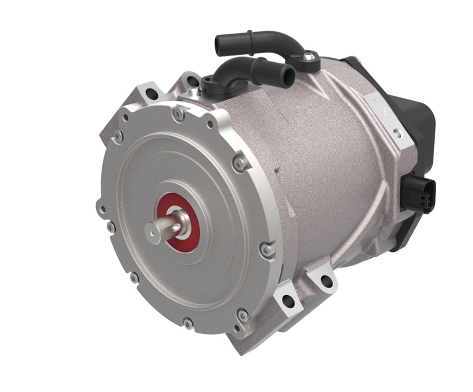 CPT SpeedTorq® is a lightweight, highly-responsive Switched Reluctance motor and generator technology that recuperates energy and provides torque assist precisely when required for the engine to operate more efficiently. ©2018 Federal-Mogul LLC