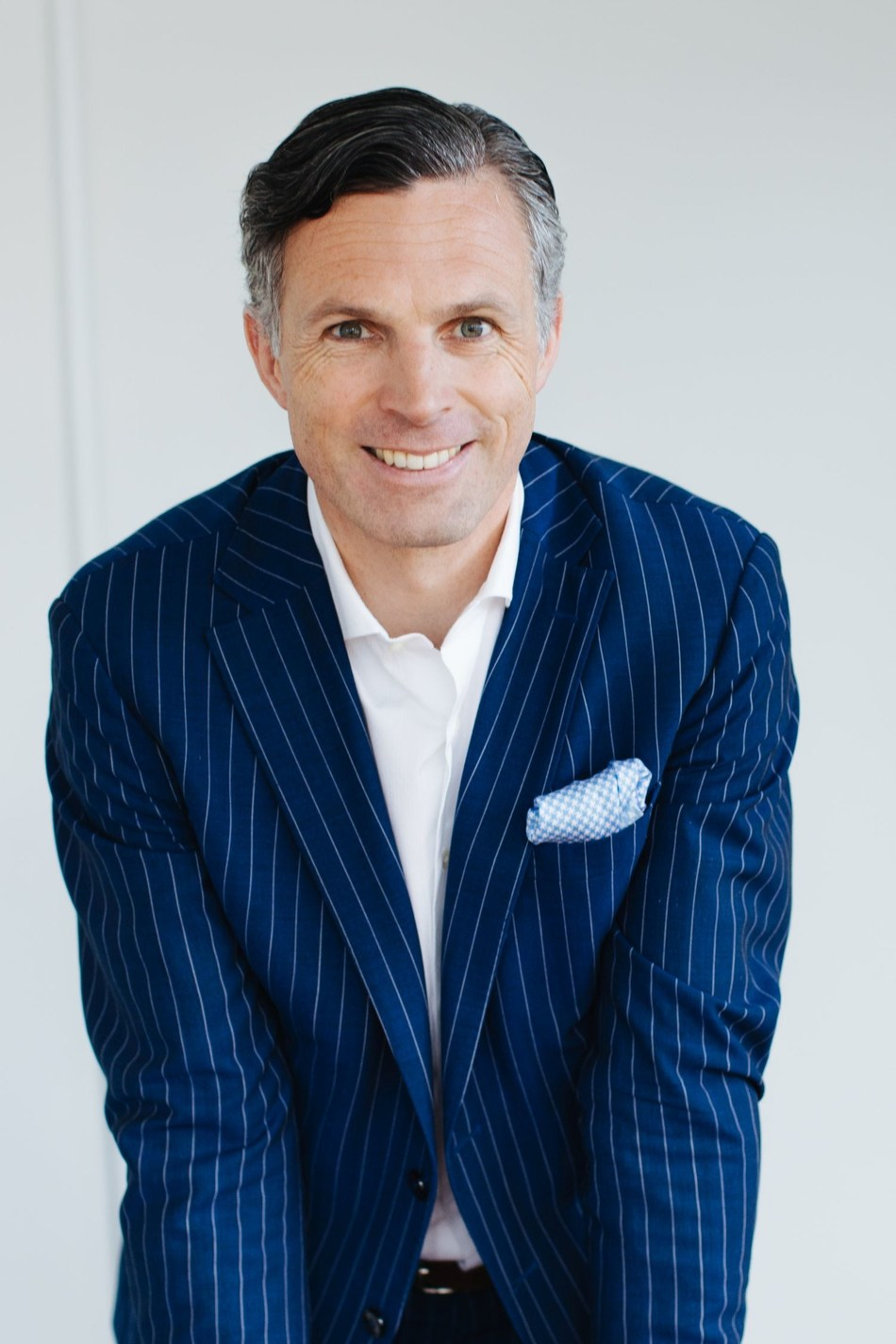 Frederic Laziou, CEO of Tacton Systems (PRNewsfoto/Tacton Systems)