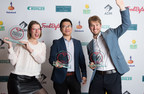 Packaging, Animal Feed and Herbicide Alternatives Take Top Prizes at FoodBytes! London