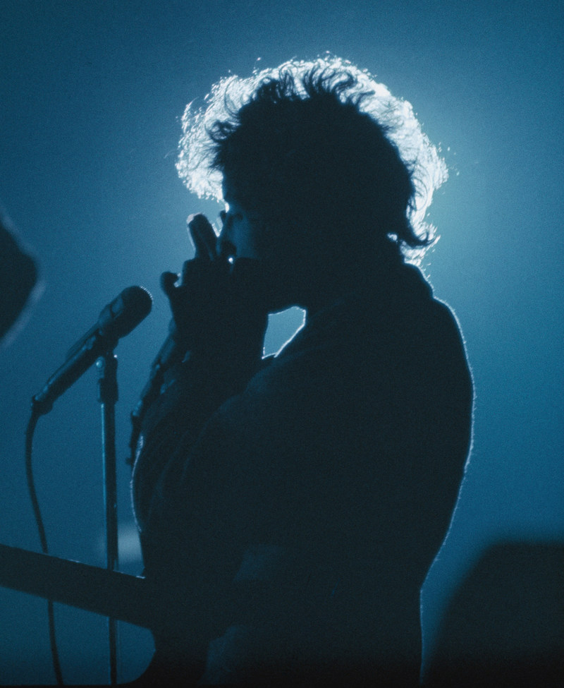 Bob Dylan Greatest Hits © Rowland Scherman