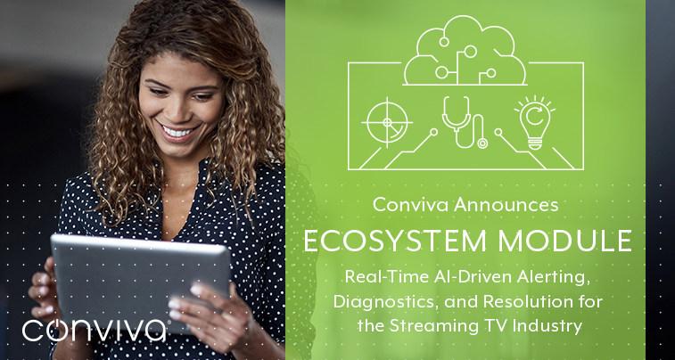 Conviva_Ecosystem_Module