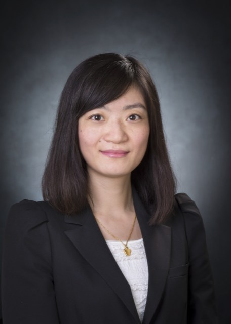 Beibei Li, Anna Loomis McCandless Chair and Assistant Professor at Carnegie Mellon University