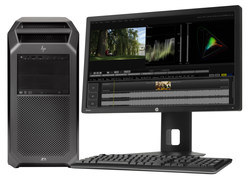 Colorfront Expands Large Format Support and UHD/HDR Capabilities for Post, Cinema and the Home at IBC 2018 (PRNewsfoto/Colorfront)
