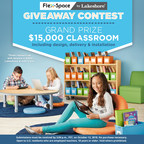 Lakeshore® Launches Contest to Award $15,000 Dream Classroom